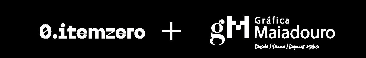 itemzero maiadouro logo