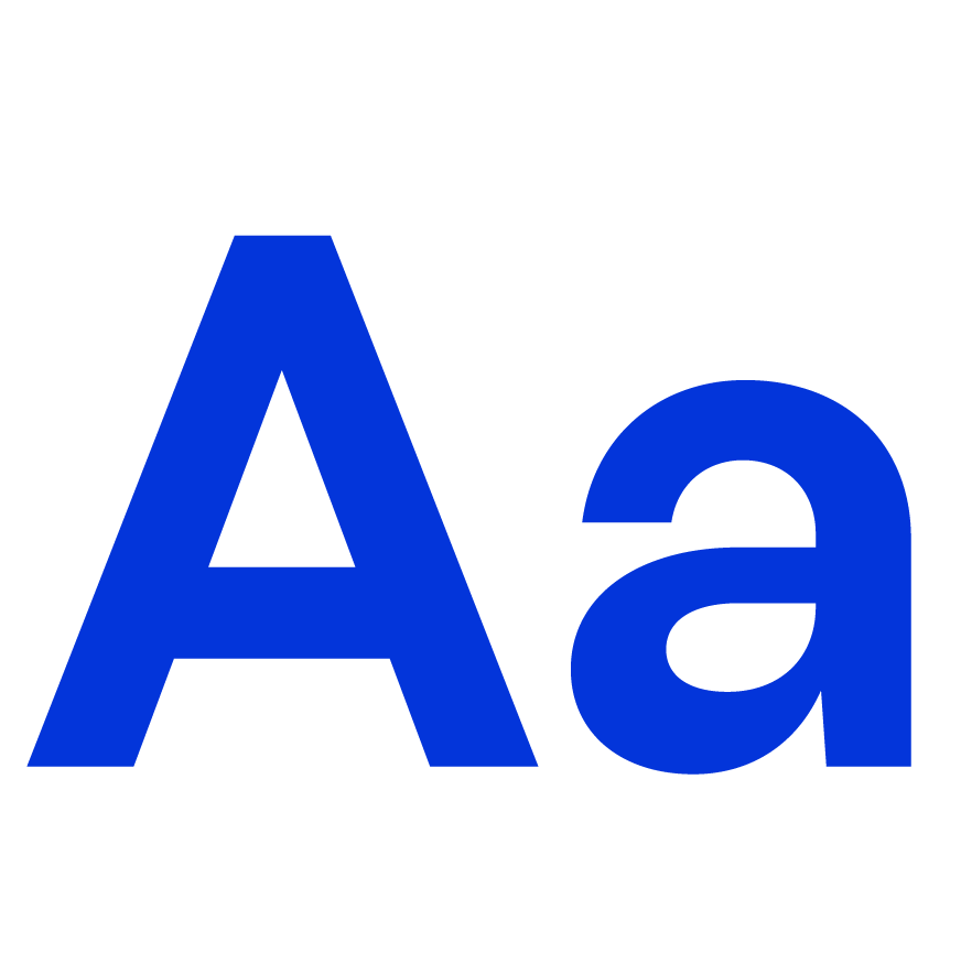 Uivo Typeface - 2 Weights - Regular, Regular Oblique, Bold, Bold Oblique