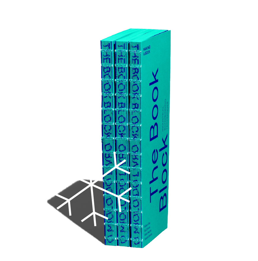 The Book Block Christmas Promotion