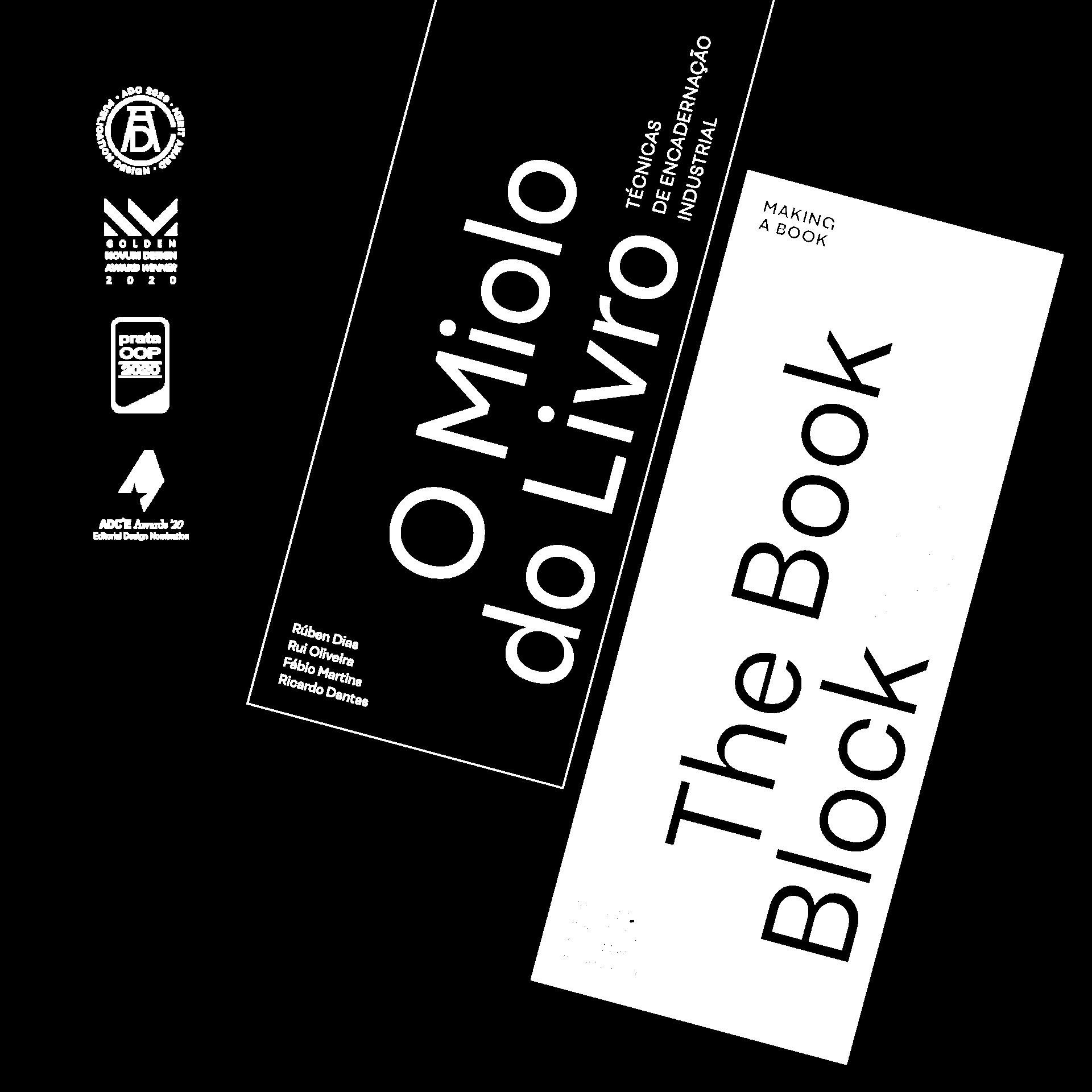 Book Block awards